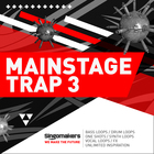 Mainstage trap vol 3 1000x1000