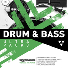 Drum   bass ultra pack 3 1000x1000