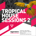 Tropical house sessions 2 1000x1000