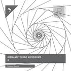 Riemann techno kickdrums 3