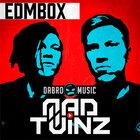 Madtwinz edmbox 1000 x 1000