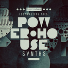 Power house synths  cover