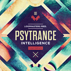 Psytrance intelligence trance and hard dance cover