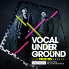 Vocal underground vox samples cover