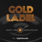 Goldlabel 1000x1000