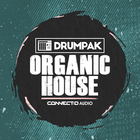 Connectd audio dpoh organic house drumpak 1000 1000