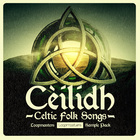 Celtic folk songs cover