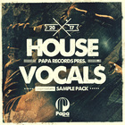 House music vocal samples cover