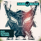 Old school techno 1000x1000
