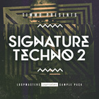 Timmo signature techno 2 techno samples cover