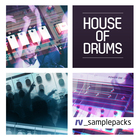 Rv house of drums drum samples   loops