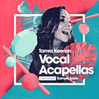 Tamra keenan vocal acapellas