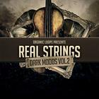 Real strings   dark moods 2 string samples