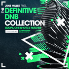 June miller %e2%80%93 the definitive dnb collection drum   bass samples