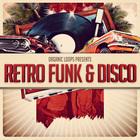 Retro funk   disco samples