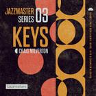 Jazz master   keys samples   craig milverton