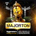 Singomakers majorton loops one shots fx vocals midi patches unlimited inspiration 1000 1000 web