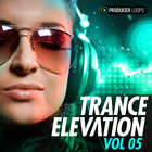 Trance elevation image