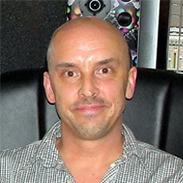 Scott Rockenfield